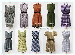 ropa vintage ahora